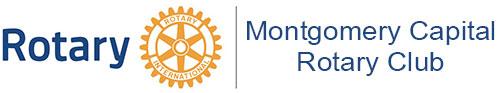 Montgomery Capital Rotary Logo