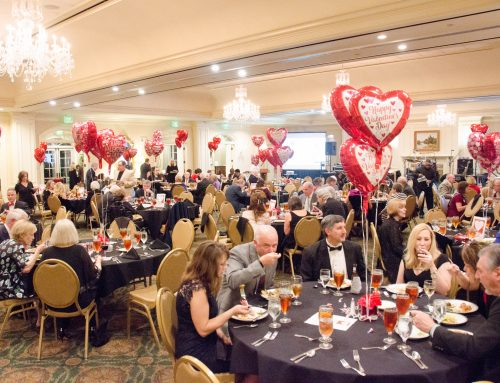 Hearts for Children Valentine's Gala 2018
